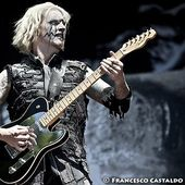 25 Giugno 2011 - Sonisphere Festival - Autodromo - Imola (Bo) - Rob Zombie in concerto