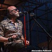 17 luglio 2021 - Arena Campo Marte - Brescia - Negrita in concerto