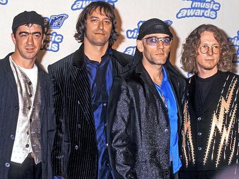 La canzone che portò i R.E.M. in classifica