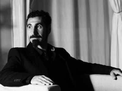 Serj Tankian: collaborazioni con Tom Morello e Shirley Manson