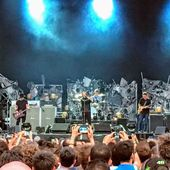 Pearl Jam @ Stadio Euganeo, Padova