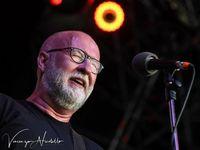 23 agosto 2019 - Todays Festival - Spazio 211 - Torino - Bob Mould in concerto