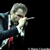 28 Febbraio 2012 - PalaLottomatica - Roma - Jovanotti in concerto