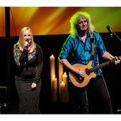 25 febbraio 2016 - Teatro degli Arcimboldi - Milano - Brian May & Kerry Ellis in concerto