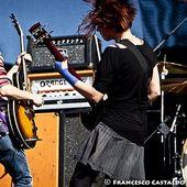 10 Giugno 2011 - Heineken Jammin' Festival - Parco San Giuliano - Mestre (Ve) - Verdena in concerto