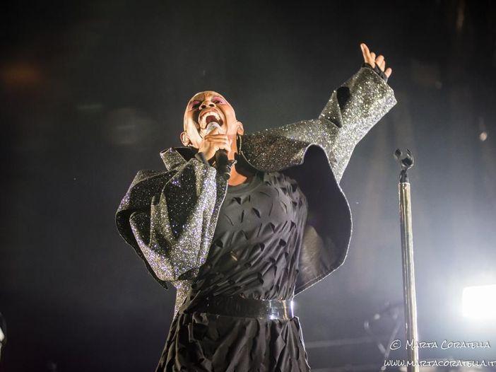 Skunk Anansie: rimandati (e ridimensionati) i concerti in Italia