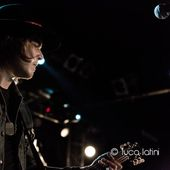 4 aprile 2013 - New Age Club - Roncade (Tv) - Balconies in concerto