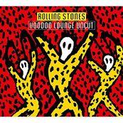 Rolling Stones - VOODOO LOUNGE UNCUT (DVD+2CD)