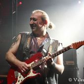 20 Novembre 2010 - PalaTorino - Torino - Litfiba in concerto