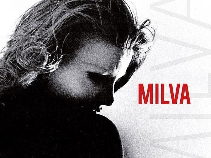 Milva, la pantera di Goro al Festival di Sanremo
