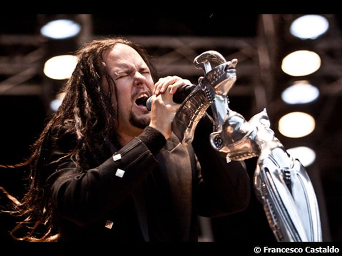 Korn: 'Paradigm Shift' slitta di una settimana ed esce l'8 ottobre