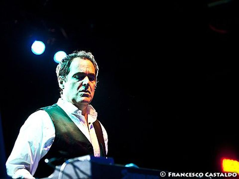 13 Giugno 2011 - Alcatraz - Milano - Neal Morse in concerto