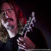 3 novembre 2014 - Alcatraz - Milano - Opeth in concerto