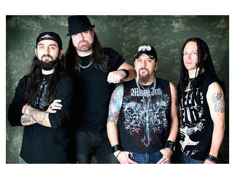 Usa, per gli Adrenaline Mob di Mike Portnoy un'etichetta nuova di zecca
