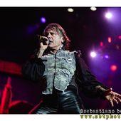 Iron Maiden a Firenze Rocks - 16 Giugno