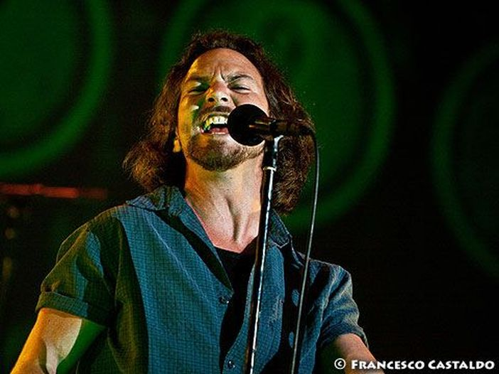 USA, onore ai Pearl Jam al 'Late night with Jimmy Fallon'