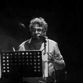 3 luglio 2015 - Piazza Lusvardi - Soliera (Mo) - Brunori Sas in concerto