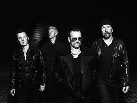 Adam Clayton (U2): 'Il nuovo disco è completo al 70%'