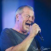 30 ottobre 2015 - Kioene Arena - Padova - Deep Purple in concerto