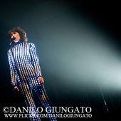 13 Marzo 2012 - MandelaForum - Firenze - Giorgia in concerto