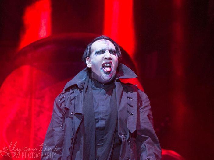 Johnny Depp sta per diventare il nuovo chitarrista di Marilyn Manson?