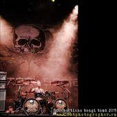 18 luglio 2015 - Pistoia Blues Festival - Piazza del Duomo - Pistoia - Black Label Society in concerto