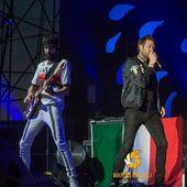 19 luglio 2018 - Arena del Mare - Genova - Kasabian in concerto
