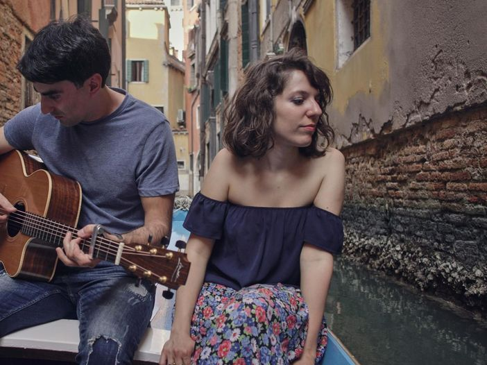 Indiemood sessions, Anthony Hed nei canali di Venezia
