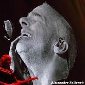 11 marzo 2016 - PalaGeorge - Montichiari (Bs) - Eros Ramazzotti in concerto