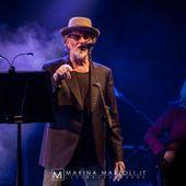 19 marzo 2016 - Teatro Carlo Felice - Genova - Francesco De Gregori in concerto