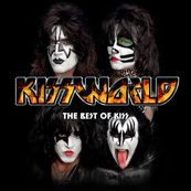 Kiss - KISSWORLD THE BEST OF KISS