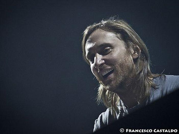 David Guetta, il nuovo album è 'Listen': subito il singolo 'Dangerous' - AUDIO
