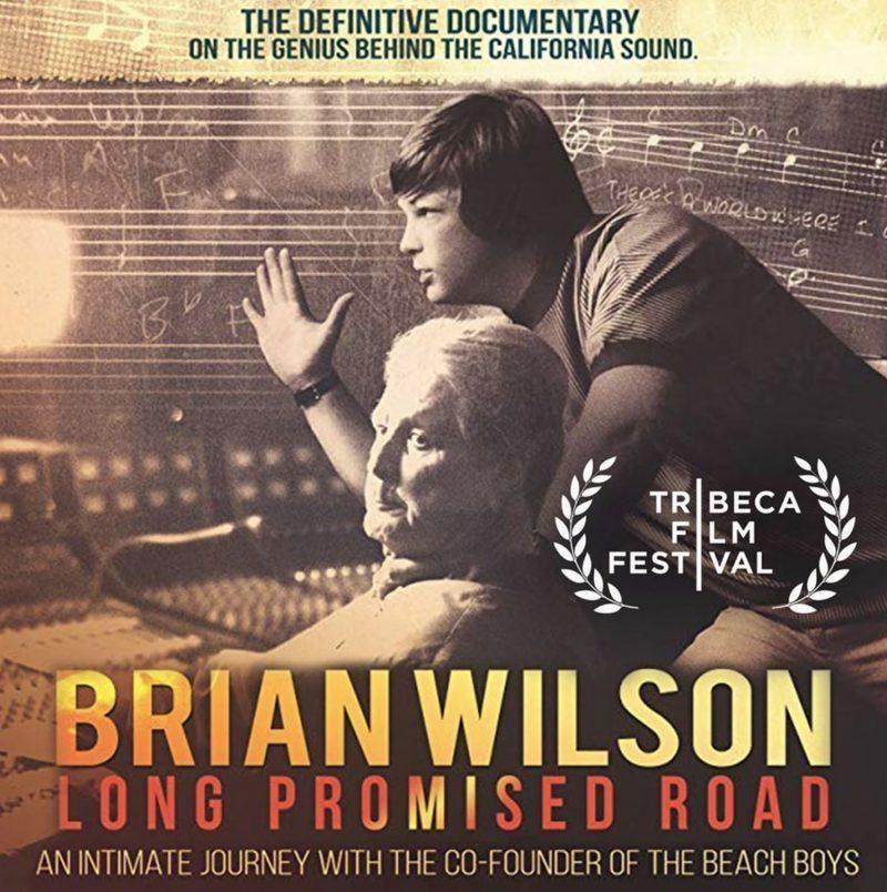 Brian Wilson, in uscita il documentario 'Brian Wilson: Long Promised Road'