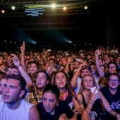 15 ottobre 2018 - Fabrique - Milano - J-Ax in concerto