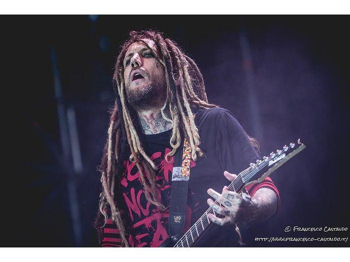 """Korn, esce il nuovo singolo """"Insane"""" - VIDEO"""