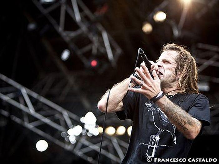 Lamb of God: Randy Blythe ufficialmente sotto accusa per omicidio