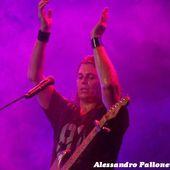 12 luglio 2012 - Stadio Brianteo - Monza - Gianluca Grignani in concerto