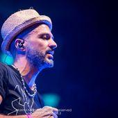 8 luglio 2017 - Goa Boa Festival - Arena del Mare - Genova - Samuel in concerto