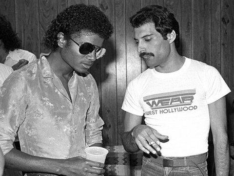 Queen, in 'Queen forever' forse anche un duetto con Michael Jackson. Ma...