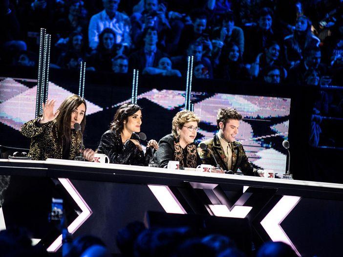 X Factor: in vendita gli EP dei finalisti
