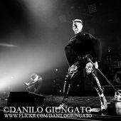16 luglio 2013 - ObiHall - Firenze - Skunk Anansie in concerto