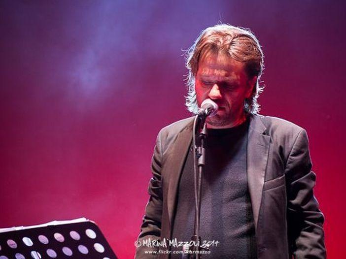 """Live@Rockol: Pierpaolo Capovilla, un """"Arrivederci"""" da solista - VIDEO"""