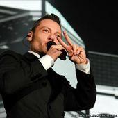 13 novembre 2015 - PalaAlpitour - Torino - Tiziano Ferro in concerto