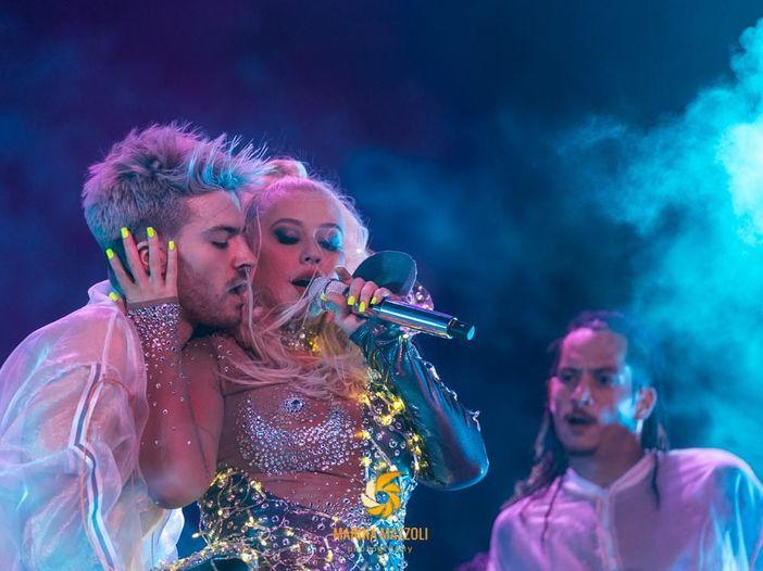Christina Aguilera torna a lavorare con Mark Ronson per il suo nuovo album