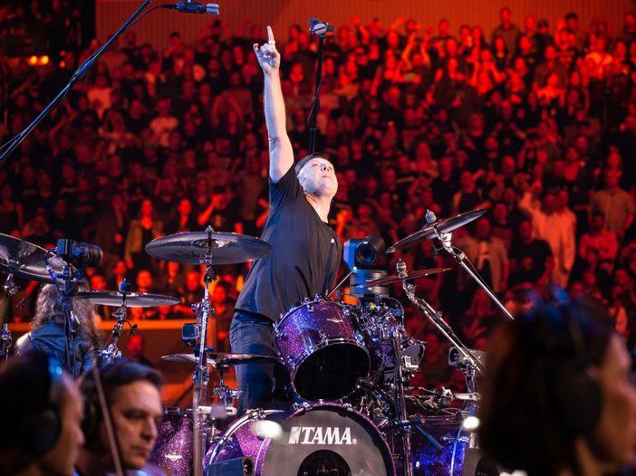 I Metallica preparano il quinto 'Fan can'