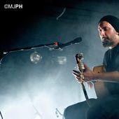 9 novembre 2012 - Bloom - Mezzago (Mb) - Fink in concerto