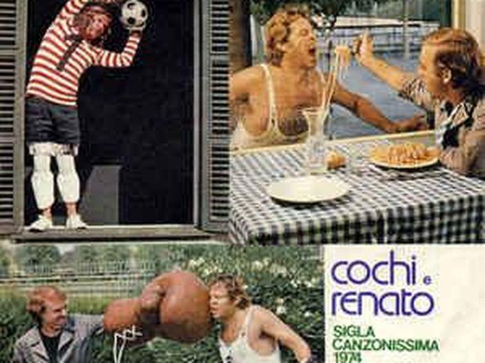 """Cochi e Renato, la storia di """"E la vita, la vita"""""""
