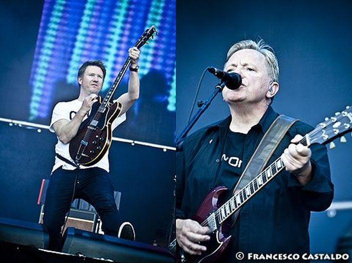 New Order, esce il 25 settembre il nuovo album 'Music complete' - ANTEPRIMA e TRACKLIST