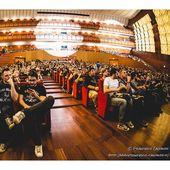 9 giugno 2016 - Teatro degli Arcimboldi - Milano - Zakk Wylde in concerto