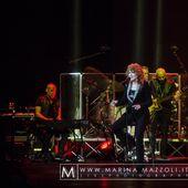 22 aprile 2017 - Teatro Carlo Felice - Genova - Fiorella Mannoia in concerto